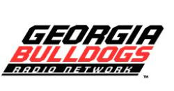 Georgia Bulldog Football Radio Network