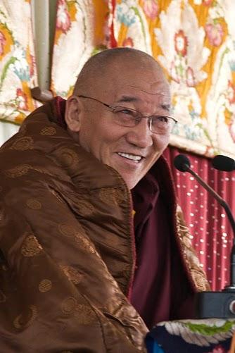 Ayang Rinpoche