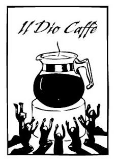 Divinità del caffè
