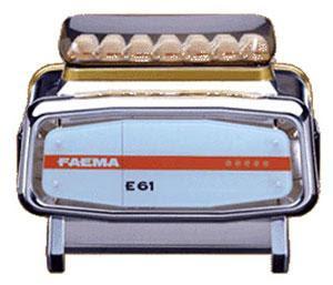 Caffettiera ad erogazione continua Faema E61 originale