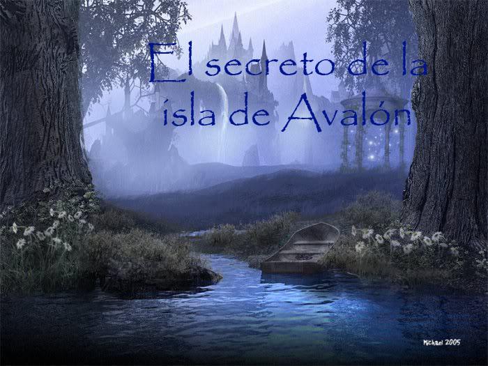 El secreto de la isla de avalón