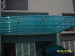Canopy Stainless Steel