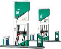 Stesen Gas Petronas (NGV)