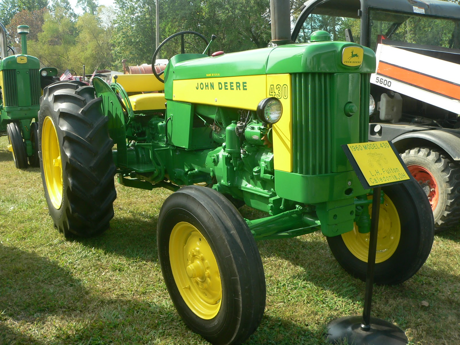 Old Farm Tractors : Ford n tractor farm garden by owner sale