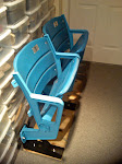 Official Yankee Stadium Seats