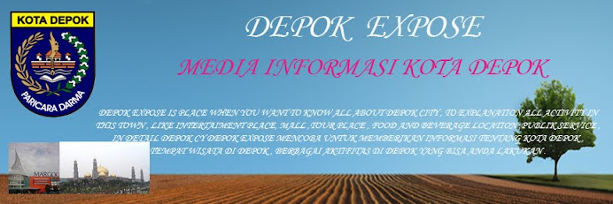 DEPOK EXPOSE