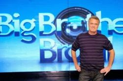 Big Brother Brasil 10 - Pedro Bial