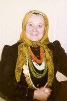 Татяна Папурова
