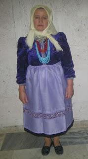 Анна Захаревна Бельчевичина