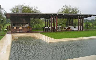 Pin minimalismo patios modernos pequenos ajilbabcom portal - Patios modernos pequenos ...