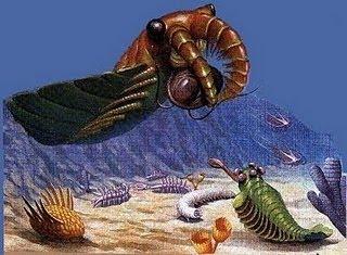 Animales Prehistoricos Que Algún Día Habitaron En La Tierr