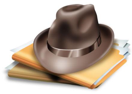 Spy Hat