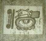 Grabados de Lillian Paz (México)