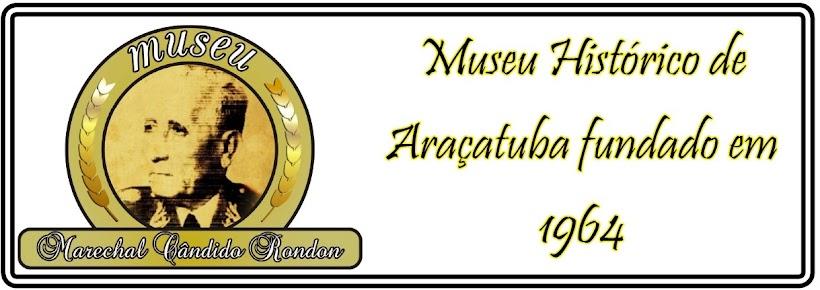 Museu Araçatuba