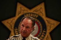 Sheriff Gary Penrod