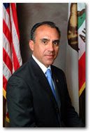 District Attorney Michael Ramos