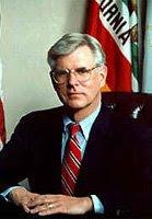 Ex-Supervisor Dennis Hansberger