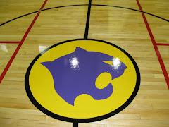 Rogers Elementary Gym