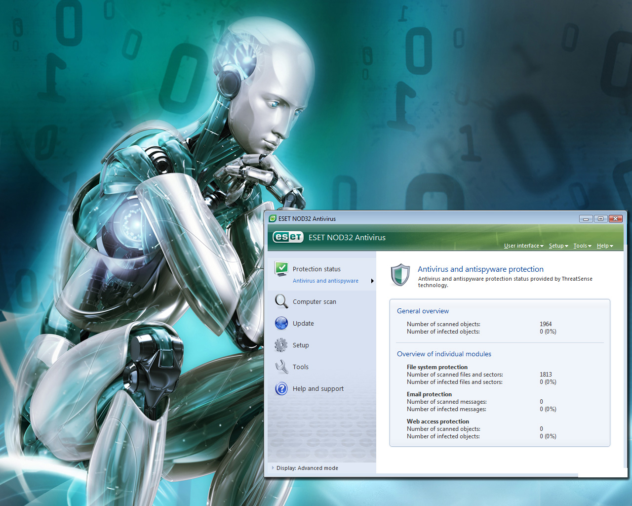free download Nod32 All versions NO CRACK, NO PATCH, UPDATEABLE
