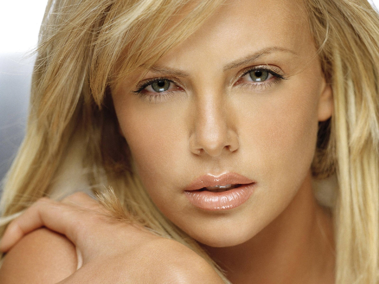 Charlize Theron. Download wallpaper. Posted by best at 3:49 PM