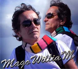 Fred William - O Mago William