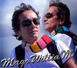 Fred William - O Mago William