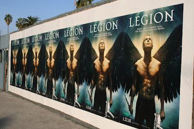 Legion film posters