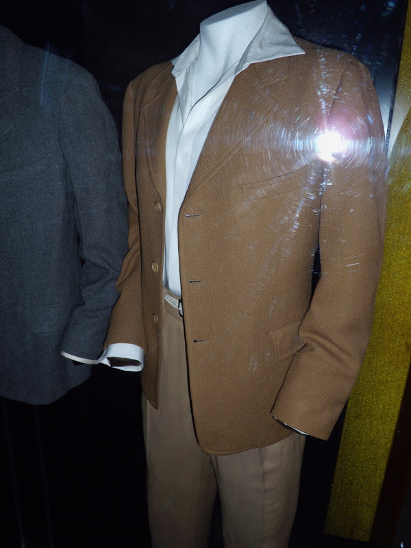 James Dean East of Eden film costume