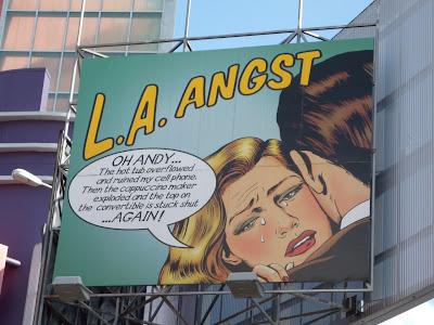 LA angst