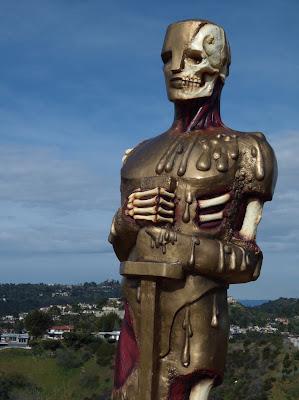 Macabre Oscar revamp