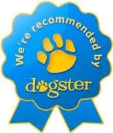 Dogster award
