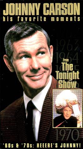 Johnny Carson Tonight Show