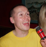Jason in Hollywood tries his best to sing like a professional, but fails miserably every time!
