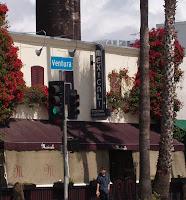 Mexicali Cocina Cantina on Ventura Blvd, Studio City
