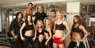 Work Out Season 3 cast - image courtesy of Bravo