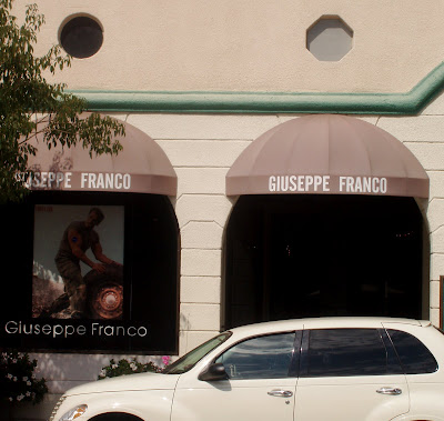 Giuseppe Franco Hair Salon in Beverly Hills