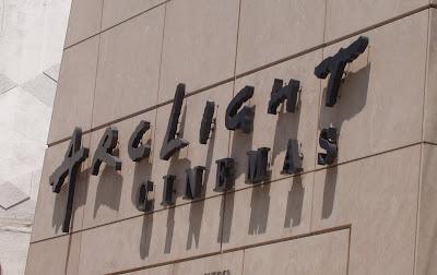 Arclight Hollywood cinema