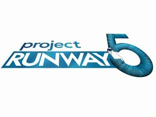 Project Runway Season 5 logo