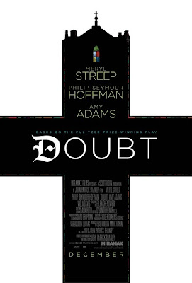 Doubt film poster