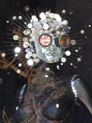 Eiotown glitterball creation