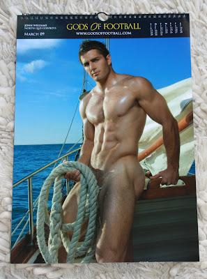 Australian Model Male