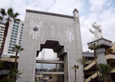 Hollywood and Highland Center
