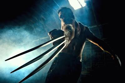 X-Men Wolverine teaser image