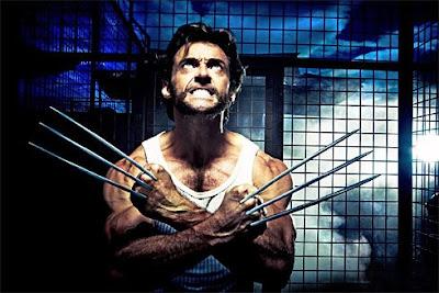 Wolverine Origins claws teaser image