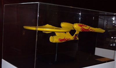 Star Trek Enterprise NCC-1701 REPLICA BY jesus Diaz