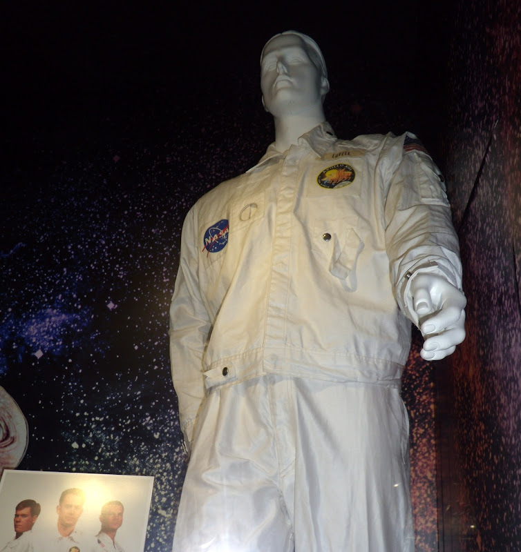 Tom Hanks NASA costume from Apollo 13