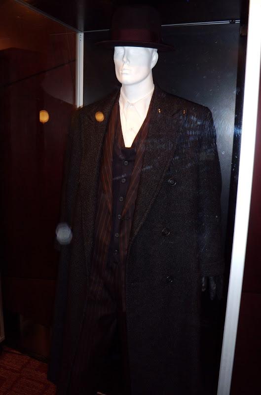Public Enemies John Dillinger 1930s costume