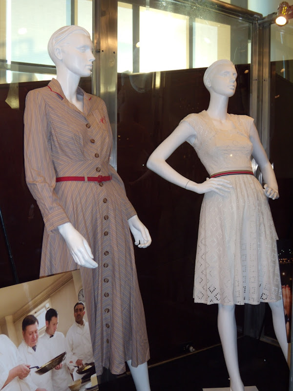 Original Julie & Julia movie outfits