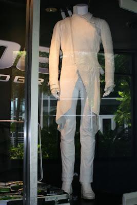 GI Joe Storm Shadow ninja costume