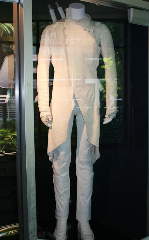 GI Joe film Storm Shadow costume
